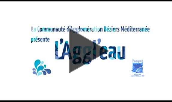 Communauté d'agglomération Béziers Méditerranée