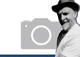 daniel photographe pour reportage et portrait