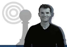 Jérôme AMO Pilote de création de site internet