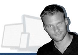 Nicolas développeur web référenceur de site internet