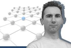 Luc Begault adminstrateur sysytème et réseaux