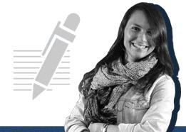 Marine Boissière rédactrice contente marketing